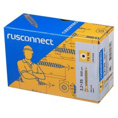 Ruscoonet Spax 3.2x25