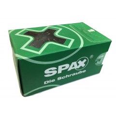 Spax упаковка