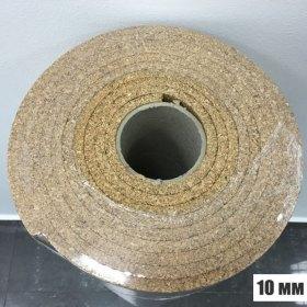 Пробка в рулоне 10 мм
