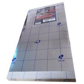 Подложка с пароизоляцией 3мм