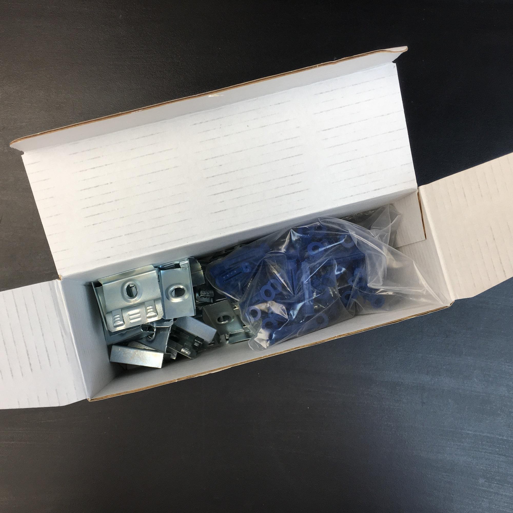 Содержимое упаковки Теквуд